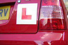 New exam for pre-learner drivers on way