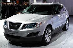 GM puts Saab sale in doubt