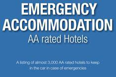 New AA emergency accommodation guide