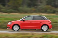 Audi Q1 under consideration