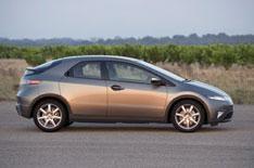 Honda cuts production