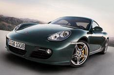 New Porsche Boxster and Cayman revealed