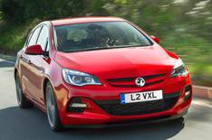 New Vauxhall Astra Biturbo launched