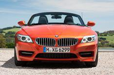 New coupes and convertibles for 2013