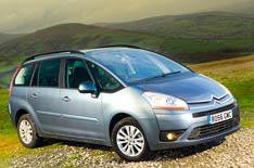 Citroen C4 Picasso now cheaper to run