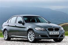 BMW's big autumn updates