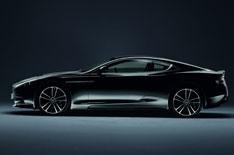 Aston Martin Special Editions