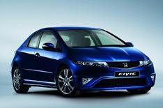 Honda cuts prices on Civic models