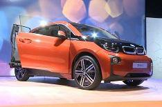 Readers review the BMW i3 electric car