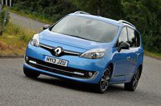 2013 Renault Grand Scenic review