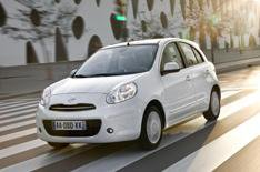 New Micra brings 95g/km and 68.9mpg