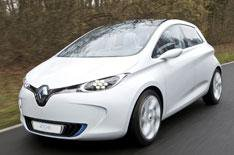 EVs must be cheaper, says Renault