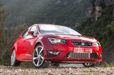 Seat Leon technology pack savings