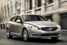 Volvo offers styling and mpg upgrades