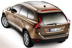 Exclusive new Volvo XC60 viewing