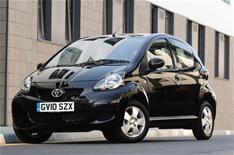Whatcar.com Q&A follow up  Toyota Aygo