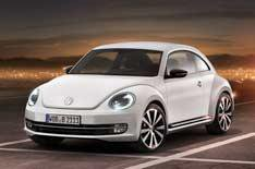 All-new Beetle revealed