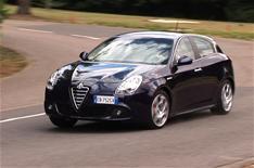 Alfa Romeo to Fiat