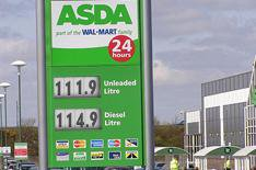 Asda to cut and freeze fuel prices