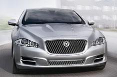 Jaguar's bomb-proof build quality