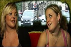 What Car? TV: Motor Show diary room