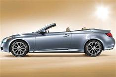 Infiniti confirms convertible plans