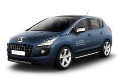 Peugeot's new MPV and hybrids on show