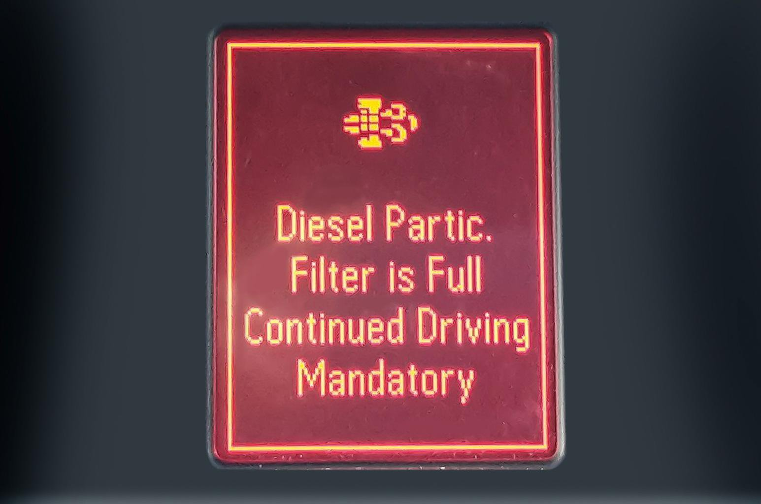 Diesel particulate filters - everything you need to know