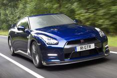 Faster, more powerful Nissan GT-R