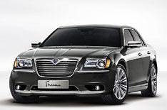 No estate version for new Chrysler 300C