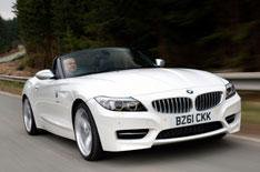 BMW Z4 sDrive20i and 28i review