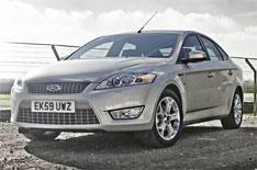 Ford introduces Mondeo Econetic Titanium