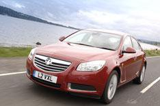 Vauxhall Insignia 1.4i Turbo review