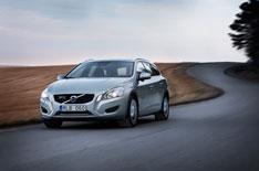 Volvo starts making V60 plug-in hybrid