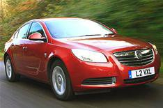 Deal of the Day: Vauxhall Insignia