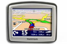 2nd  TomTom One (4th Edition)