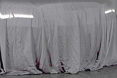 New Audi A8 reveal