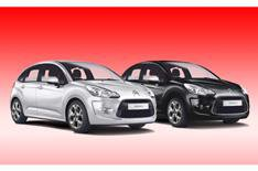 Citroen C3 special-edition models