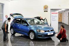 Readers review the 2013 Volkswagen Golf