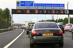 Taxpayer to help fund M25 scheme