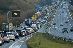 Black Friday for UK's drivers
