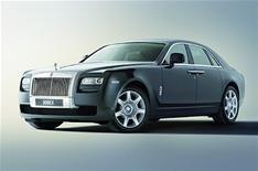 Baby Rolls-Royce revealed