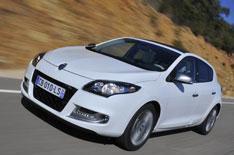 2012 Renault Megane review