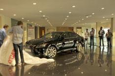 2012 Lexus GS 450h reviewed by readers