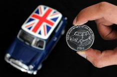 Mini is mint on its 50th