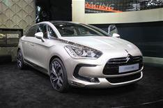 More luxury DS models planned