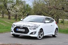 2012 Hyundai Veloster Turbo review