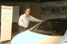 Vauxhall Ampera: Reader Test Team