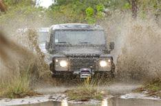 Land Rover Defender owners put on alert