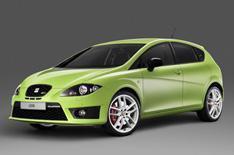 Seat Leon Cupra R announced